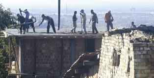 Upis bespravnih sagrađenih objekata