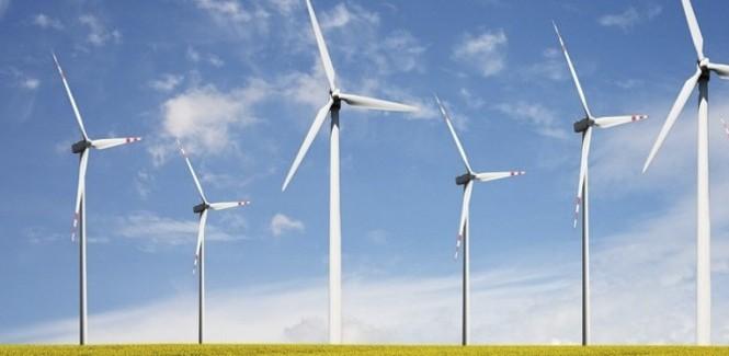 """Нацрт плана детаљне регулације подручја ветроелектране """"Кривача"""""""