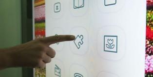 interaktivne table