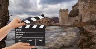 Golubac filmski grad