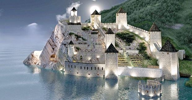 Revitalizacija Golubačke tvrđave značajna za razvoj turizma