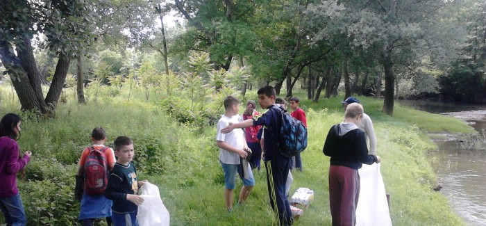 Projekat «Škola EKOPEK»