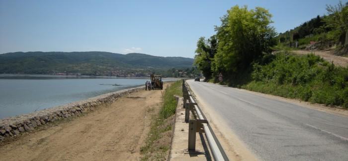 Јавно предузеће дирекција за изградњу општине Голубац